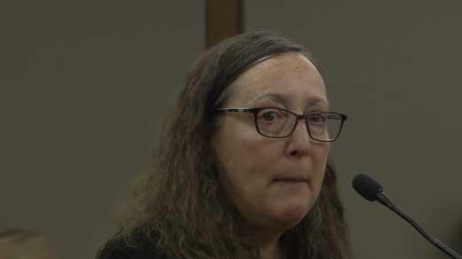 Irene Leech, landowner