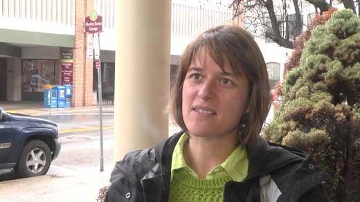 Margarita Startseva, Repair Café volunteer