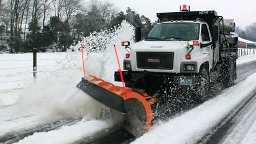 Photo courtesy the Virginia Department of Transportation