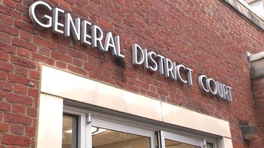 Charlottesville General District Court