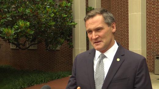 Charlottesville Mayor Mike Signer (FILE IMAGE)