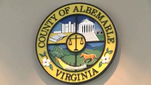 Albemarle County Logo (File Photo)