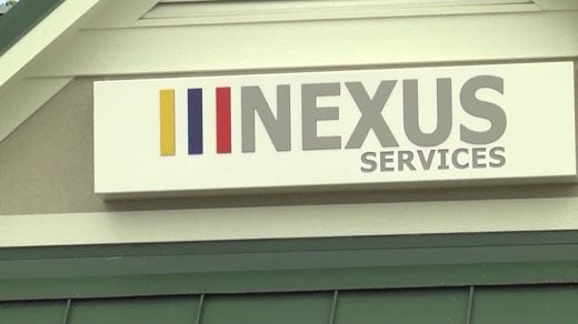 Nexus Services is offering rewards for racist photos of politicians.