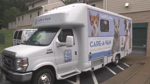 Care-a-Van