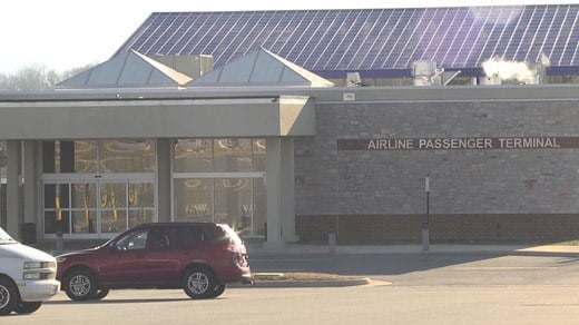 The Shenandoah Valley Regional Airport will receive $506,692 in federal funding.