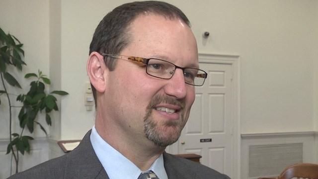 Commonwealth's Attorney Joe Platania