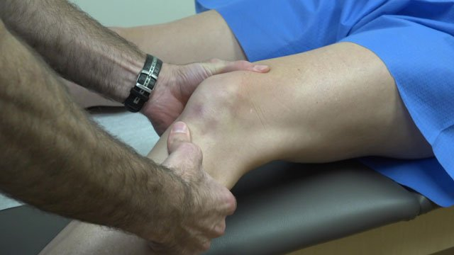 Female athletes require specific treatments