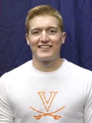 Nick Marshall (Photo courtesy https://aig.alumni.virginia.edu)