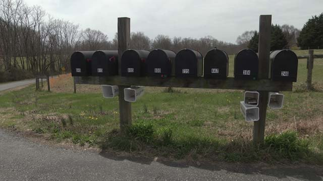 Several Greene County residents have reported stolen mail
