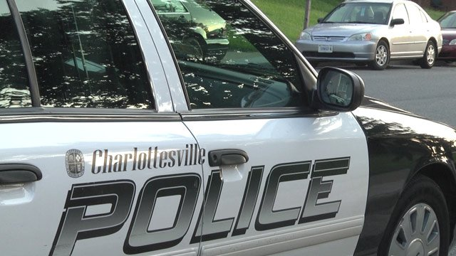 Charlottesville Police Department (File Photo)