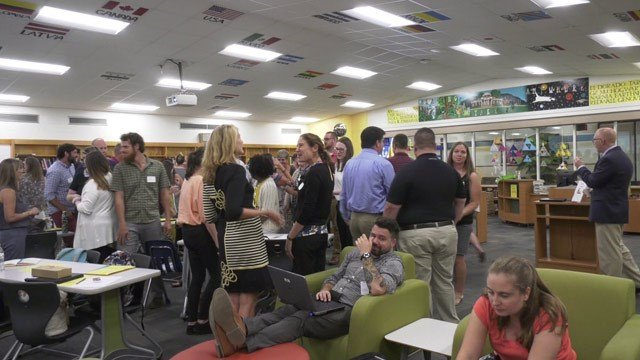ACPS holding a new teacher academy