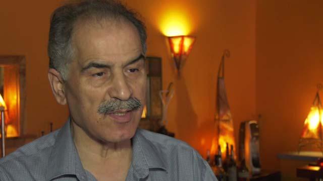 Bashir Khelafa