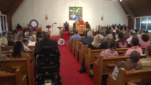 Zion Union Baptist Church