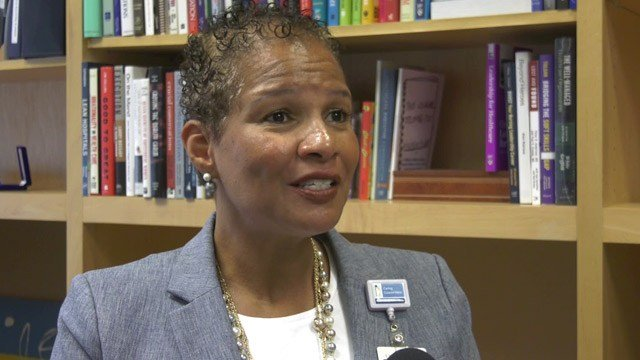 UVA Medical Center CEO to Leave for New Job in November