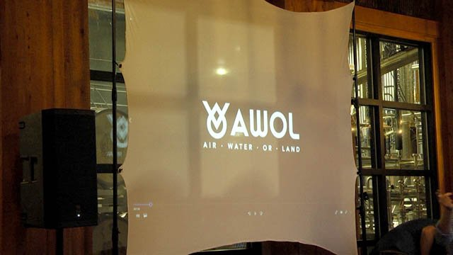 Screening of AWOL