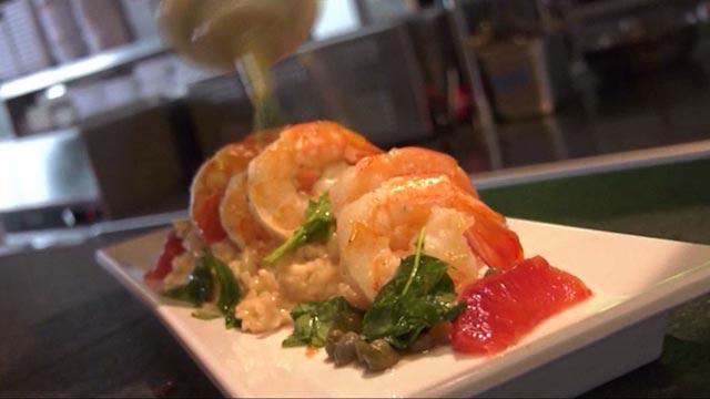 Fluvanna's Restaurant Week began on Monday, August 20