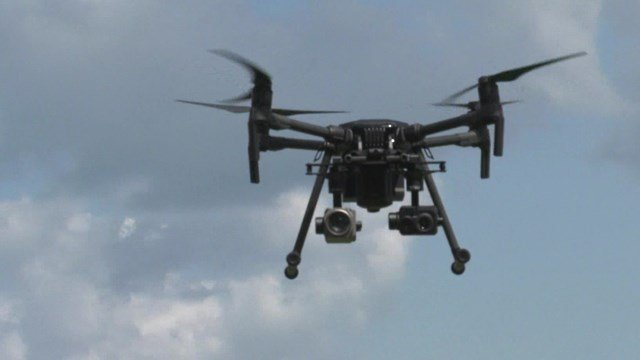 Piedmont Virginia Community College to Advance Drone Training Program