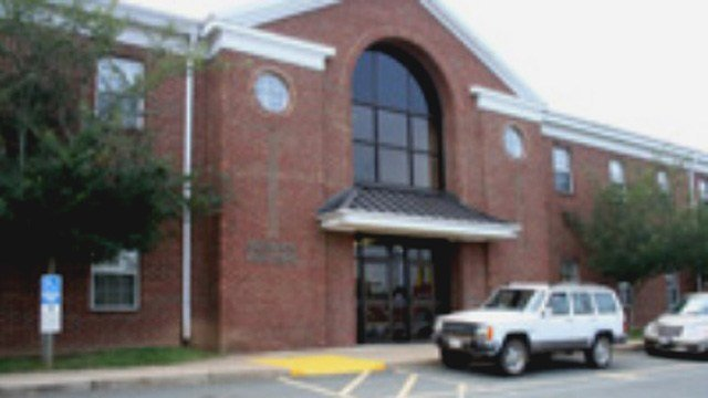 Orange County Office of Voter Registration & Elections (Courtesy orangecountyva.gov)