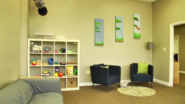 The Valley Child Advocacy Center is getting an expanded location in Staunton.