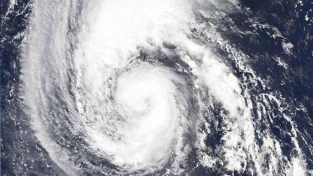 Report: Major Hurricane Could Cost Virginia $40 Billion