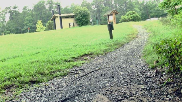 Albemarle County wants to extend the park into western Orange