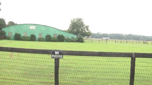 Foxfield Race Track in Albemarle County (FILE IMAGE)