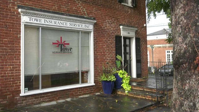 Towe Insurance Services in Charlottesville