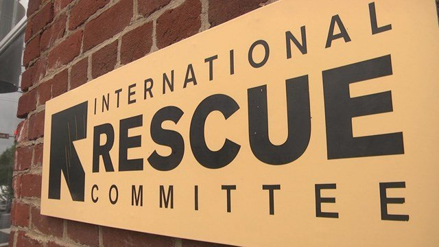 The IRC has been helping refugees in Charlottesville for 20 years.