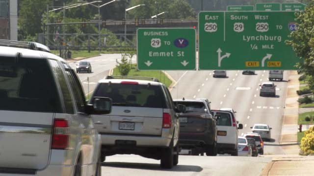 VDOT says more than $7 billion worth of projects were submitted