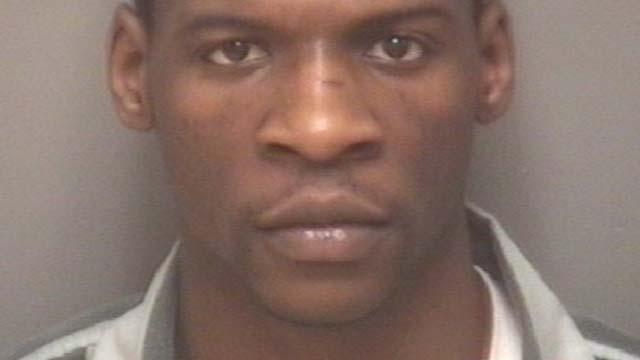 29-year-old Jowell Travis Legendre.