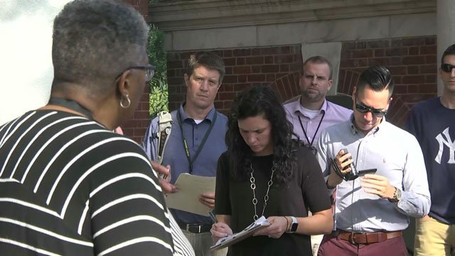 Albemarle County teachers are working to change the narrative of slavery in Charlottesville.