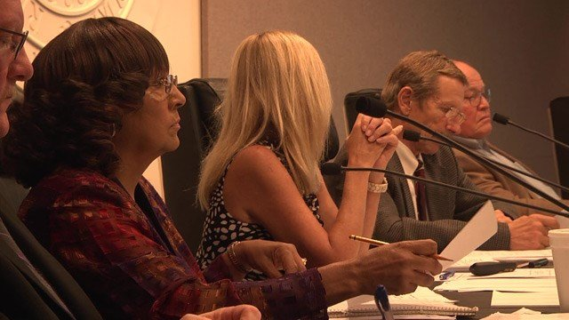 The board will vote on the matter in their next meeting November 1.