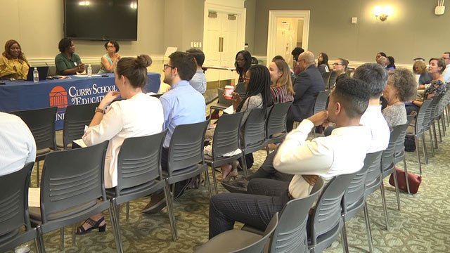 Symposium for the Center for Race and Public Education in the South