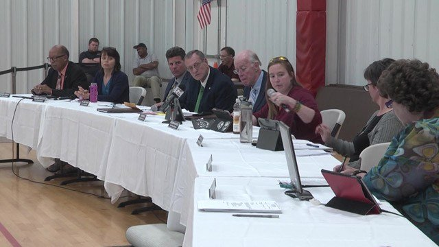 The Staunton School Board voted 4-2 on Monday to change the name.