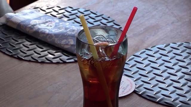 Plastic Straws are a hot topic right now
