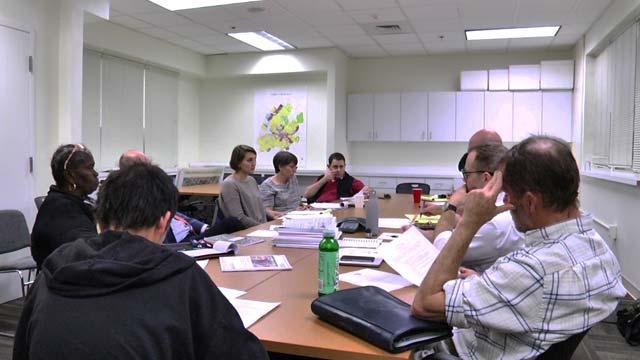 Housing Advisory Committee