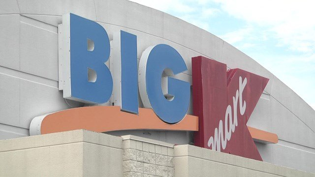 The K-Mart in Waynesboro is set to close.