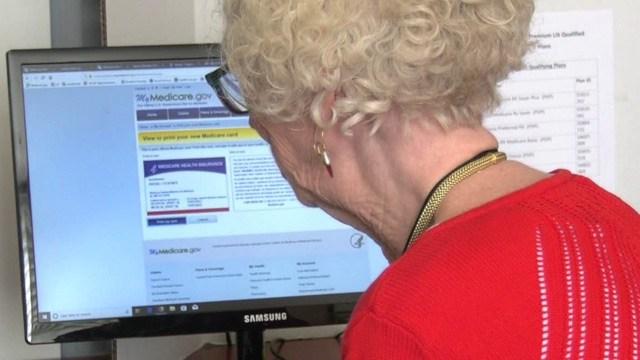 Navigating Medicare open enrollment at JABA