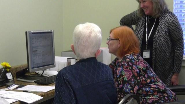 JABA helping folks with Medicare open enrollment