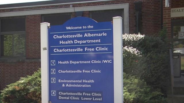 Charlottesville Albemarle Health Department