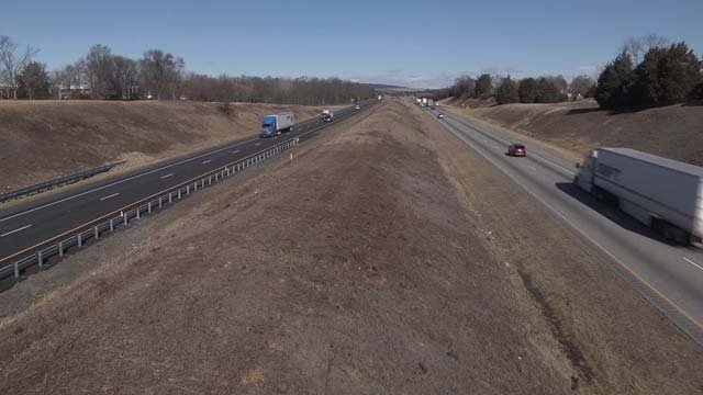 Interstate 81 is in need of some improvements