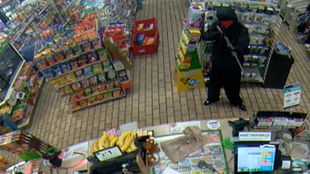 Surveillance image (Courtesy HPD)