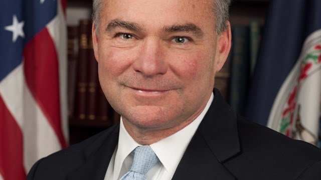 Westlake Legal Group 17818283_G General Assembly's Gun Control Session Ends Without Decision, Sen. Kaine Weighs-In