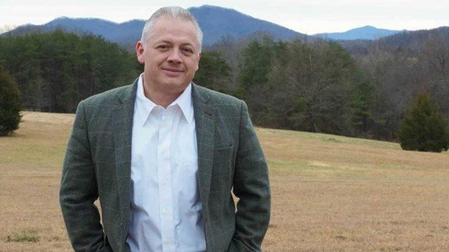 Rappahannock Co. Republican Party Censures Riggleman