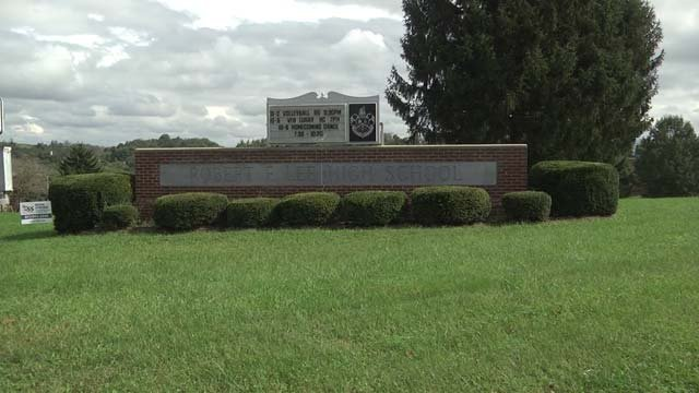 Lee High School will go by a new name come July 1
