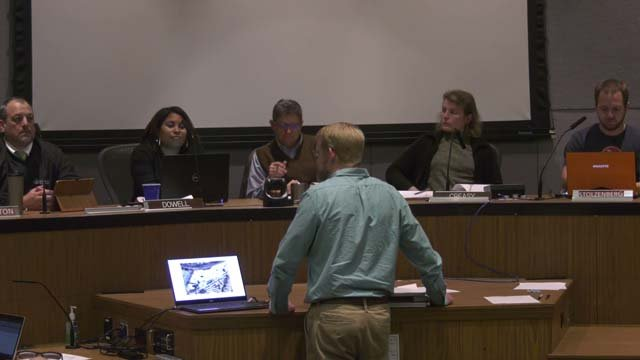 Charlottesville Planning Commission