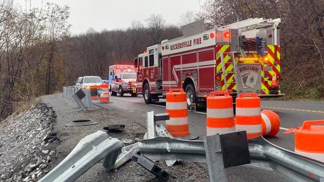 Photo courtesy Ruckersville Volunteer Fire Company
