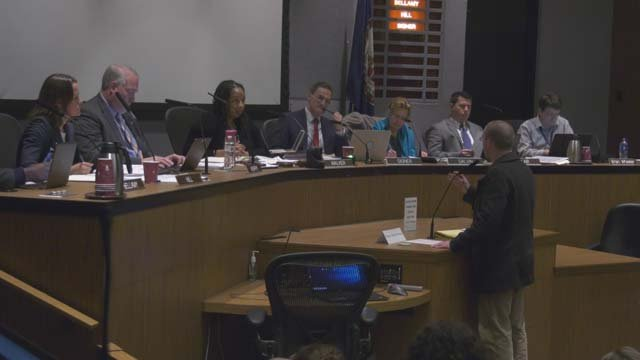 City Council will vote on this plan on December 17
