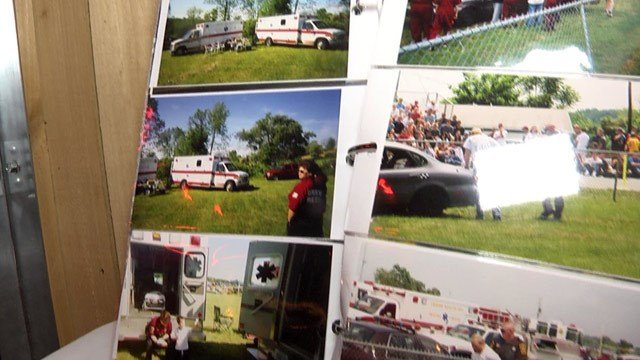 Greene County Rescue Squad celebrating 50 years