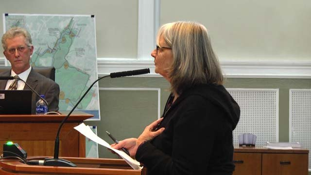 The meeting on Dec. 12 offered a final chance for people to voice their opinions